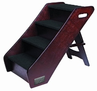 Animal Planet Wooden Pet Ladder (200x188)