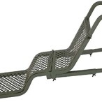 The Beavertail Aluminum Folding Dog Ladder for your Boat: a good option for the right situation