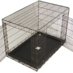 Precision Pet Two-Door Great Crate Review
